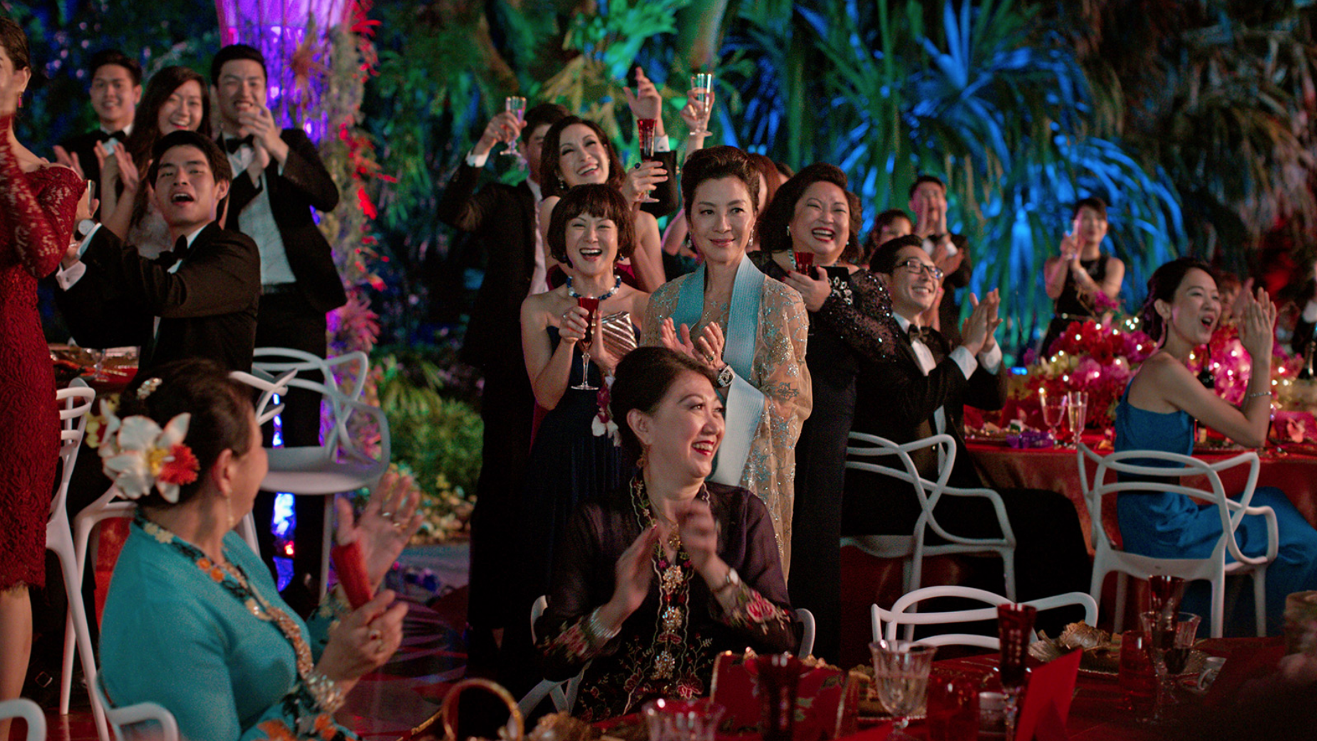 5 Fun Facts About Singapore That 'Crazy Rich Asians' Fans Will Appreciate