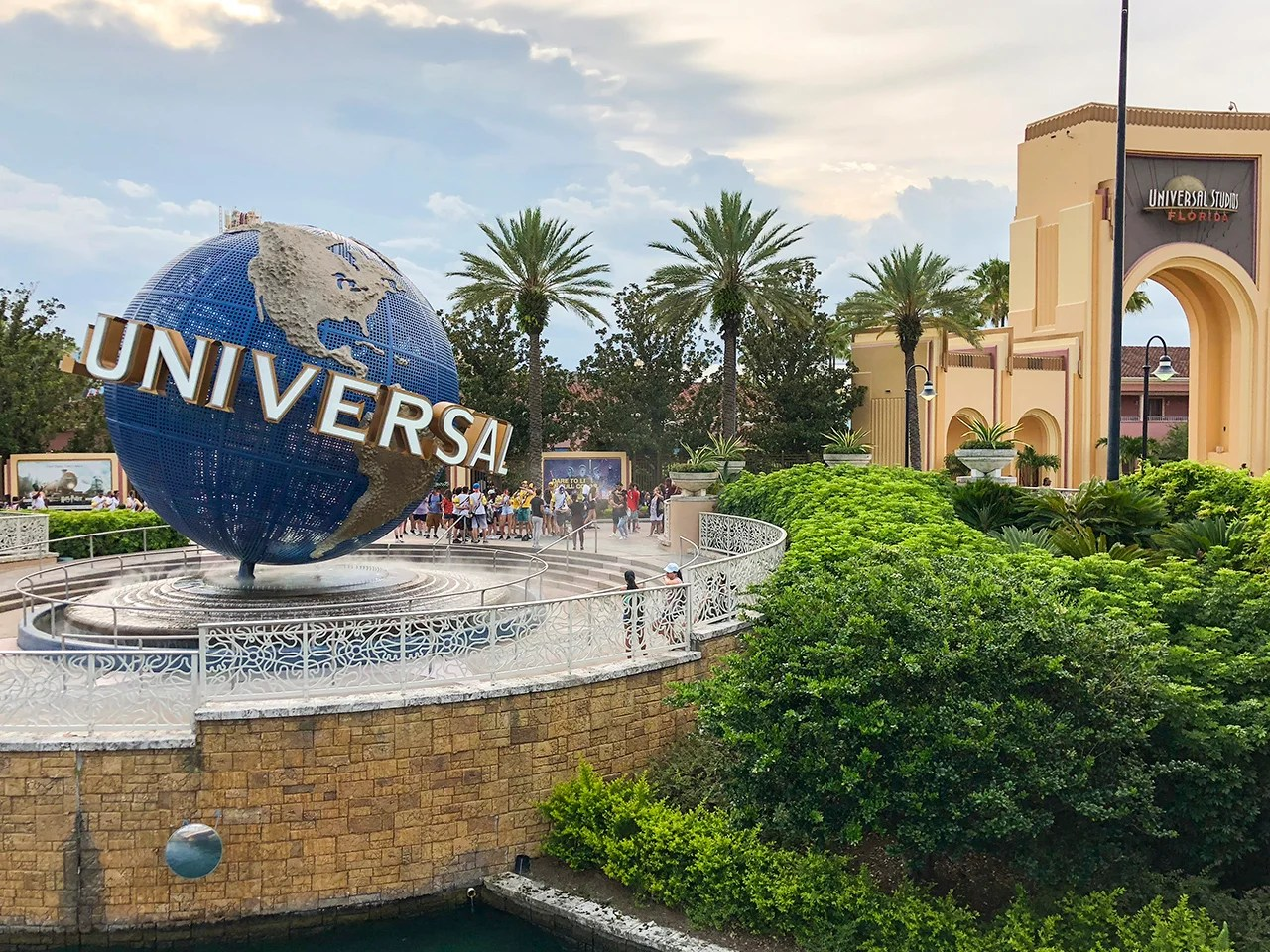 Keeping Up With The Mouse: Is Universal Studios Florida Opening a New Theme Park?
