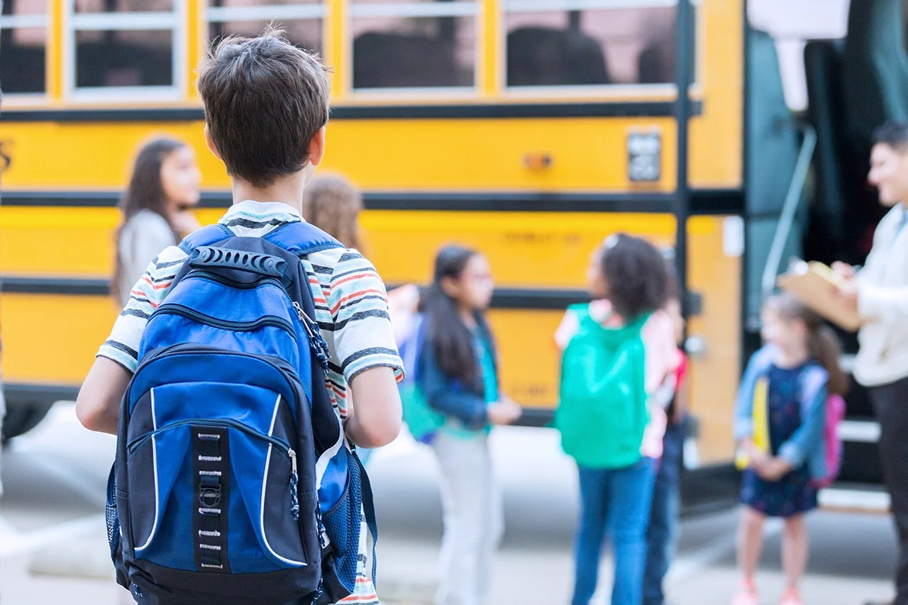 Maximizing points and miles on back-to-school shopping - The Points Guy