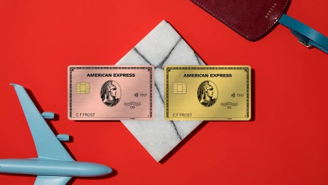 No The Amex Gold Card Is Not The Same As The Authorized