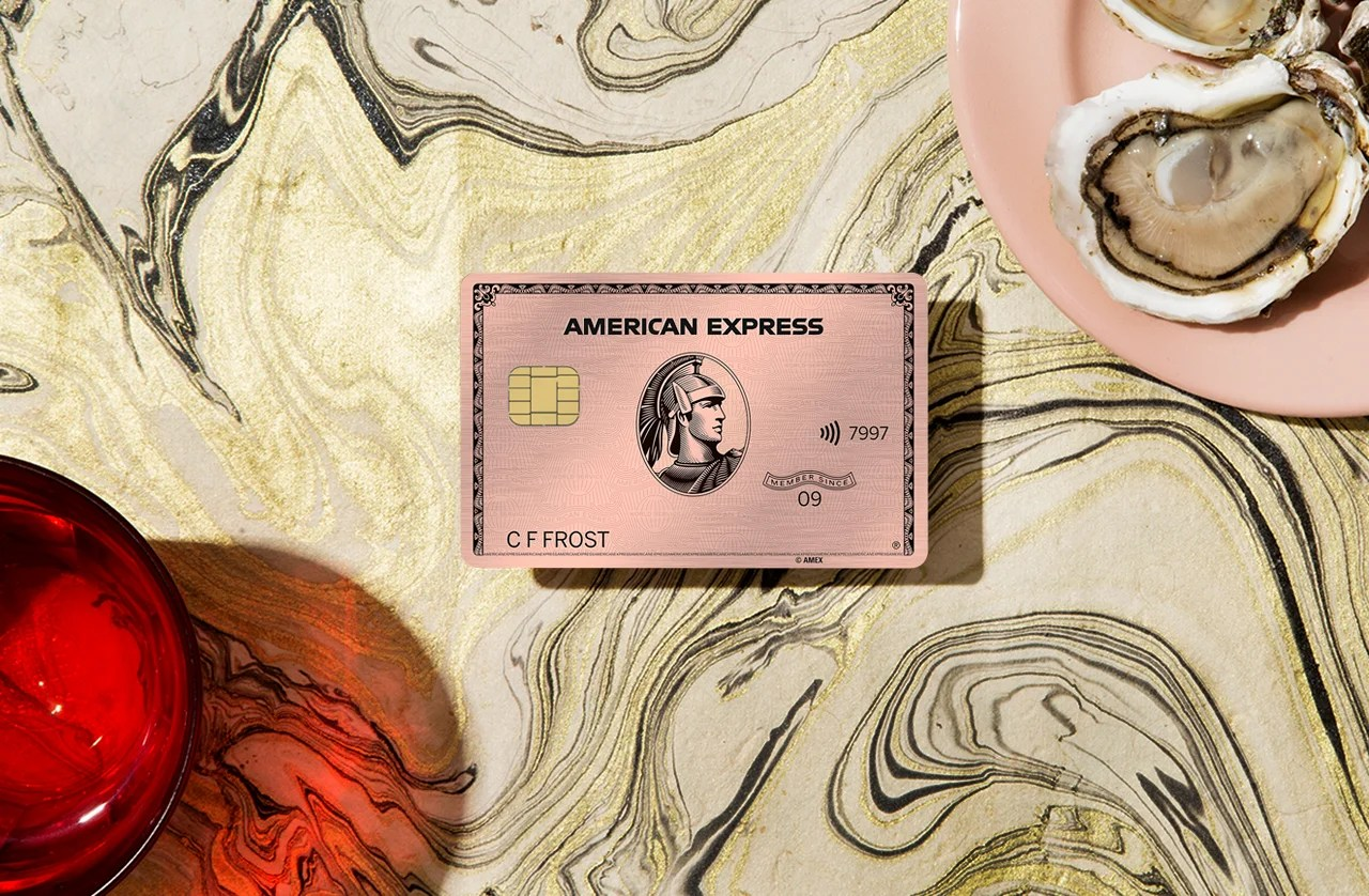 The Prettiest Credit Cards, Ranked