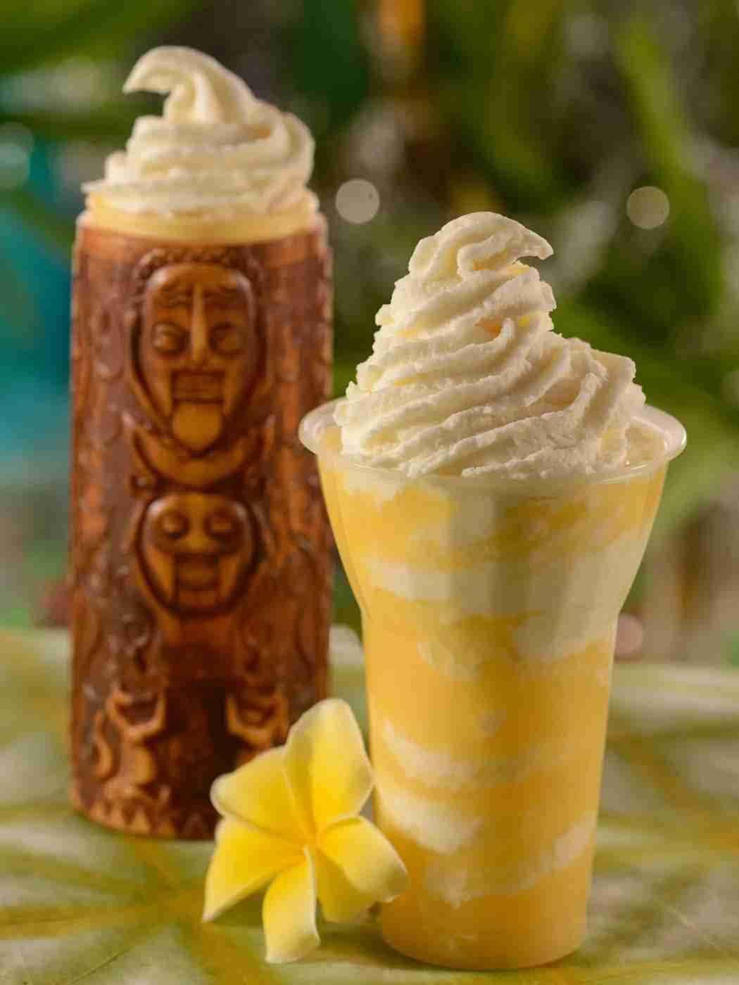 Dole Whip from Disney