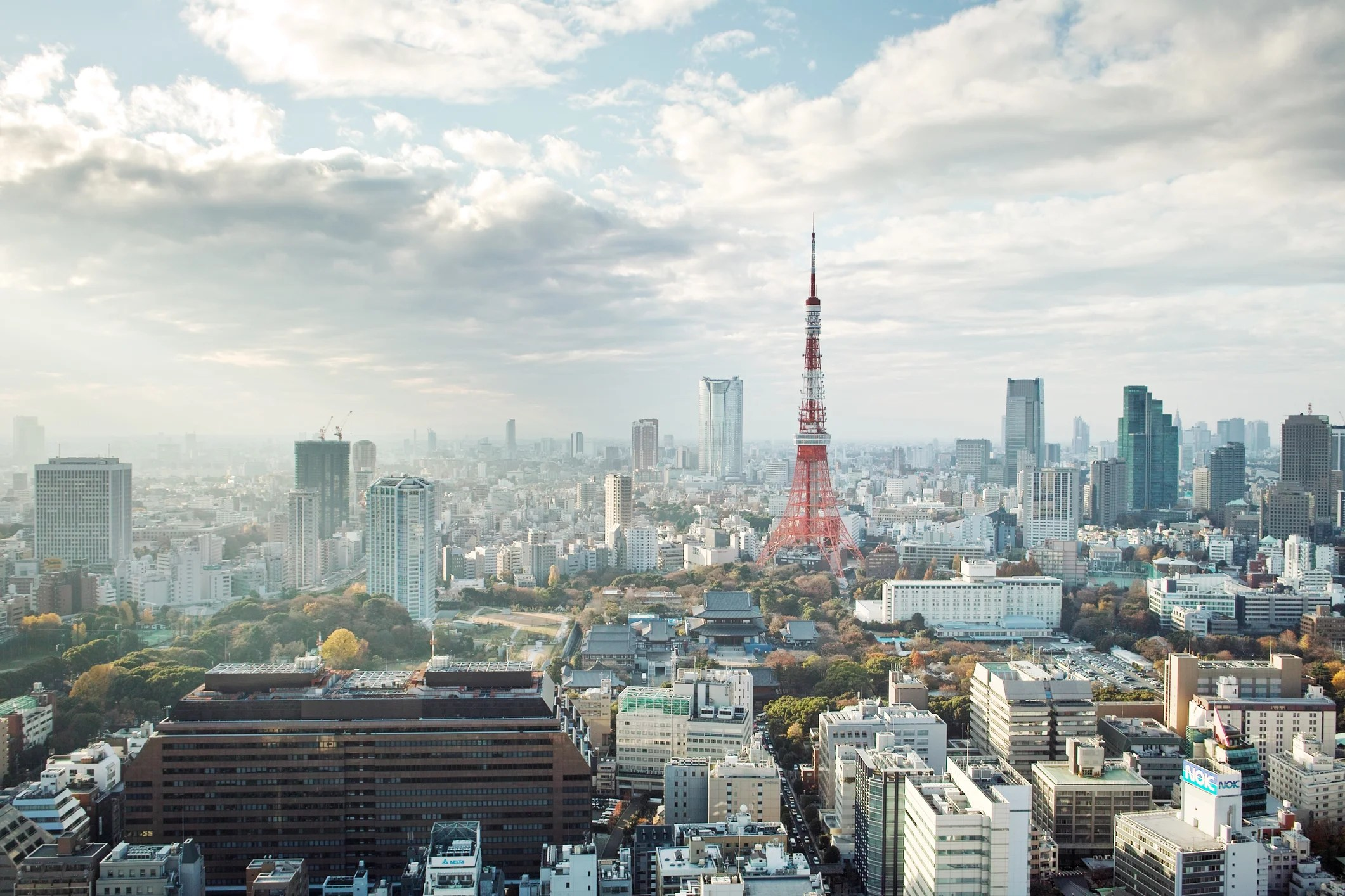 Sayonara: You Now Have to Pay If You Want to Leave Japan