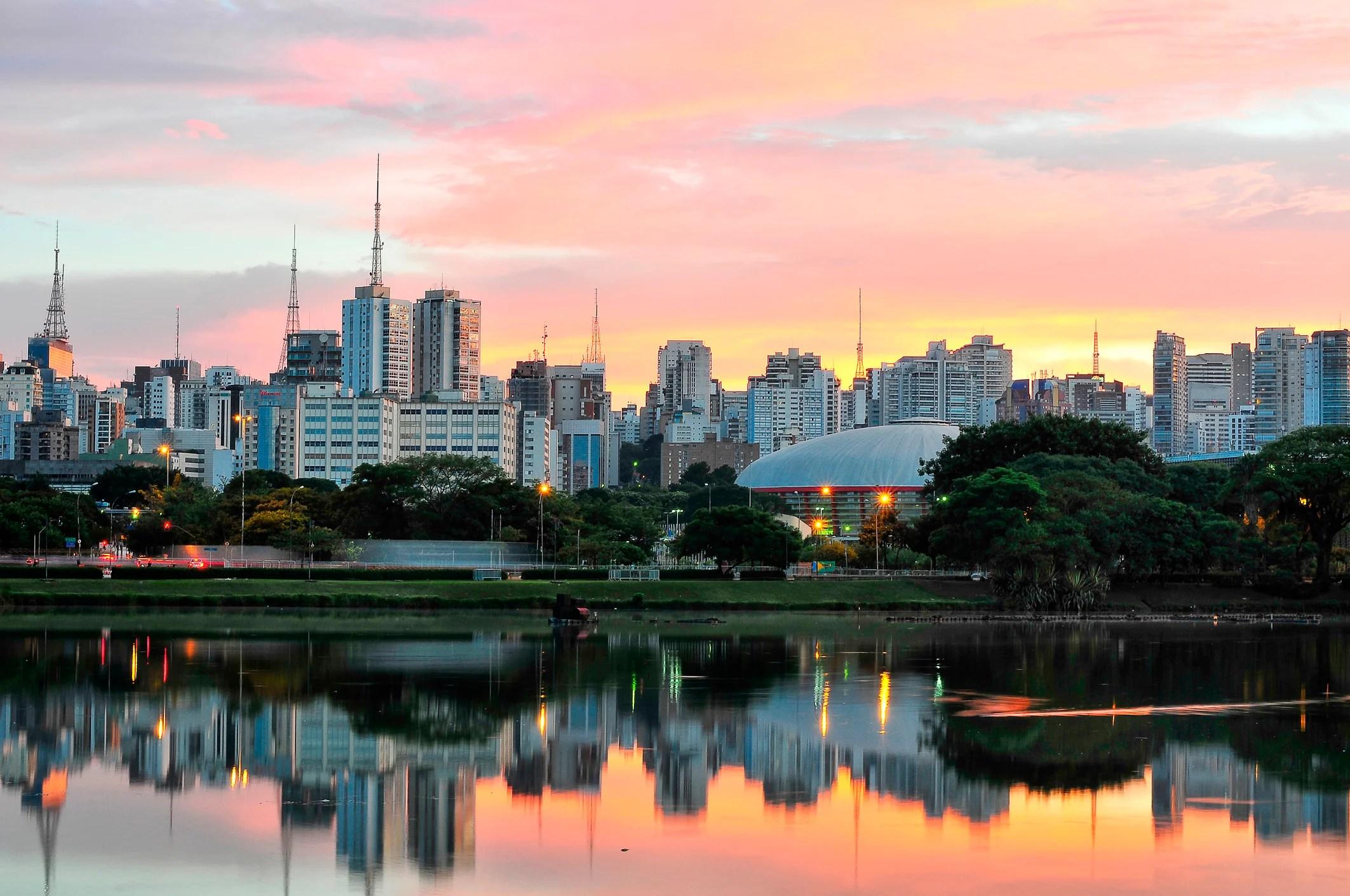 Deal Alert: Flights to Brazil From $389 Round-Trip