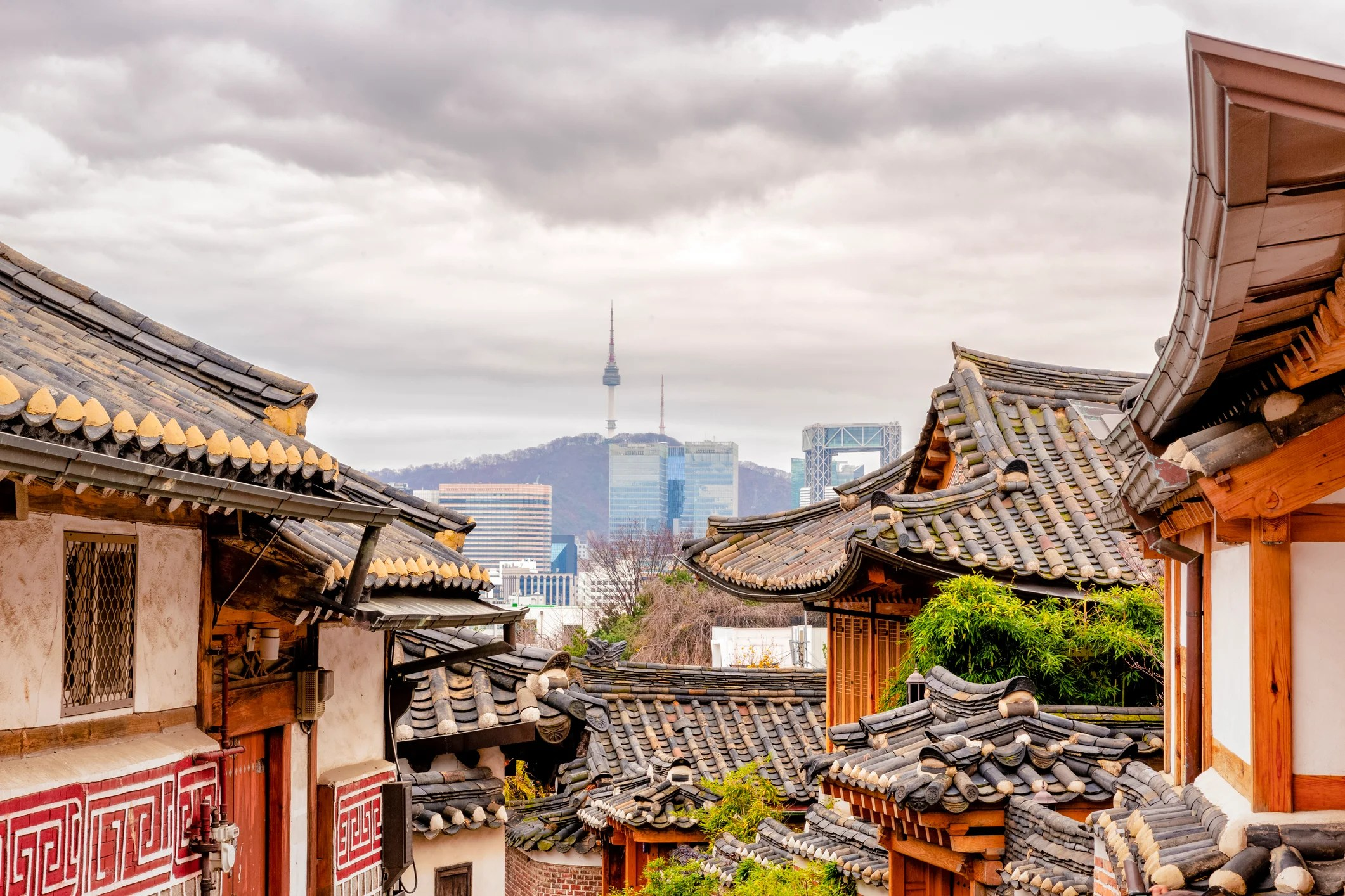 Deal Alert: Flights to Japan, Korea and Thailand From $368 Round-Trip