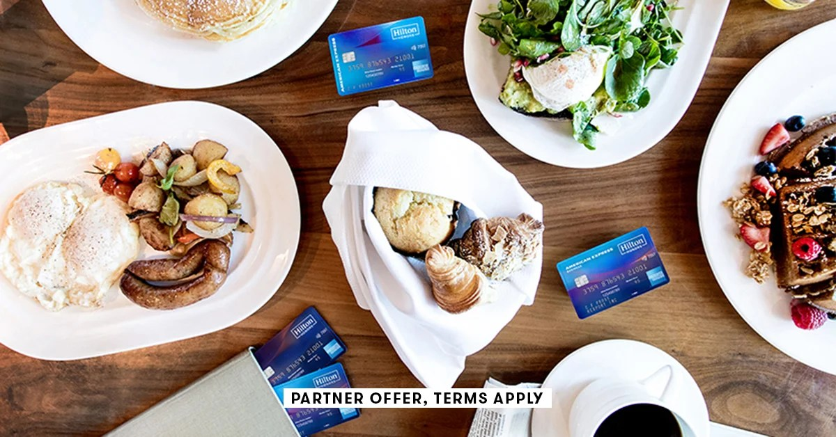 The Best Hilton Credit Cards of 2019 - The Points Guy
