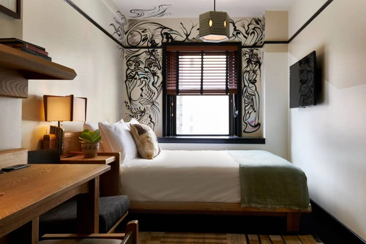 The Hottest New York City Hotel Openings of the Year