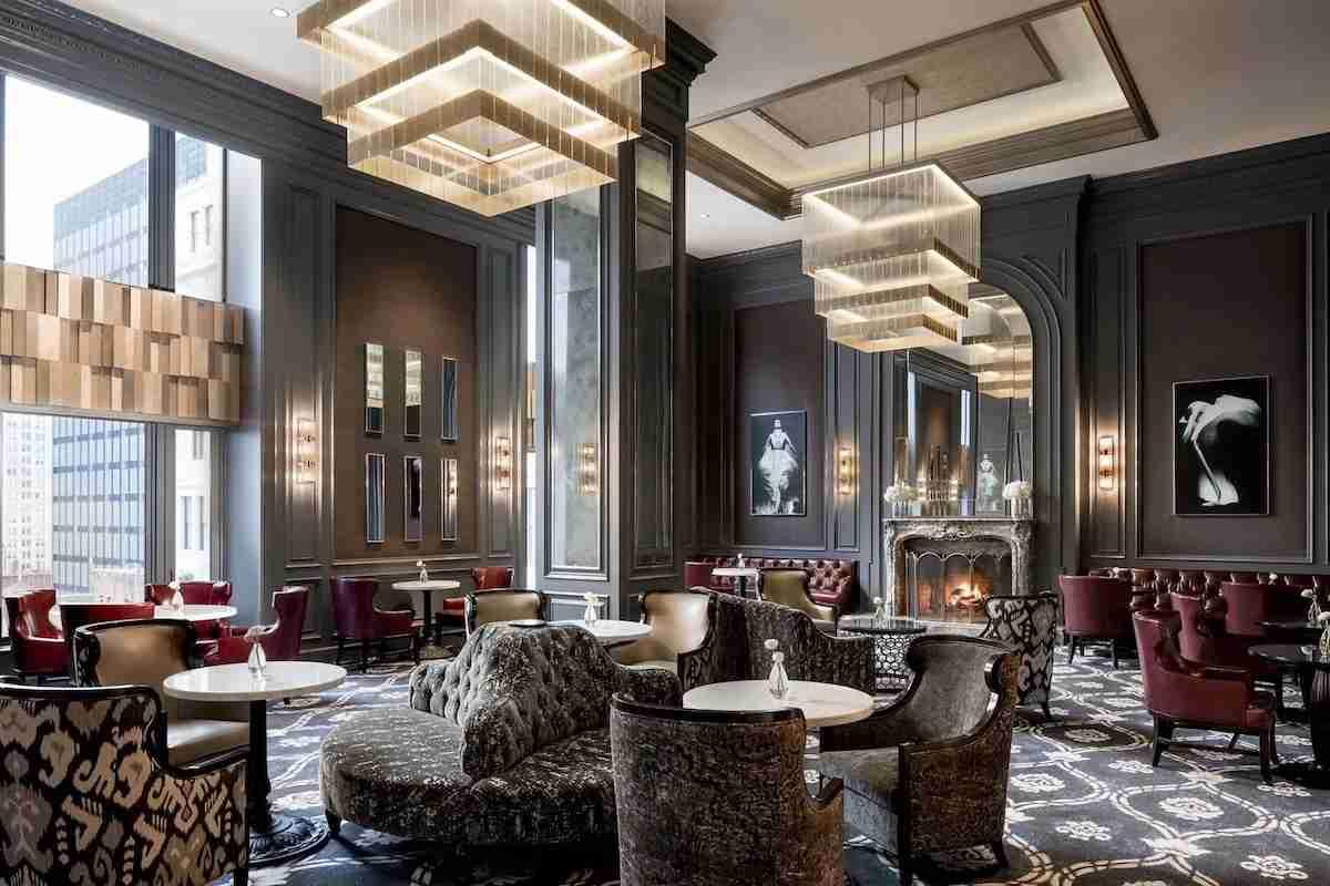 (Photo courtesy of The Ritz-Carlton, San Francisco)
