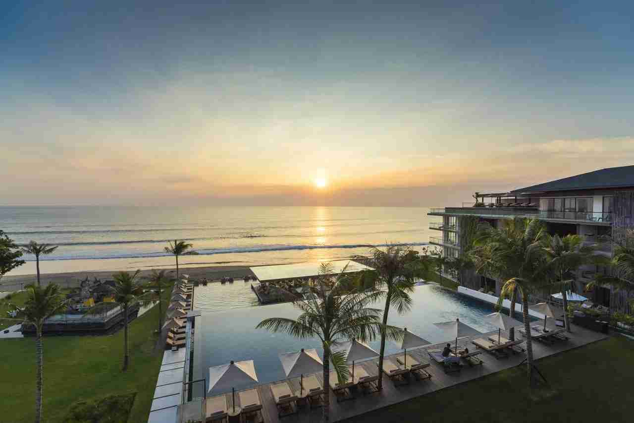 Photo courtesy of Alila Seminyak