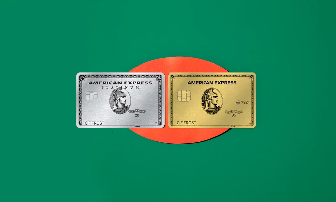 Amex Platinum Vs Amex Gold Which One Is Right For You