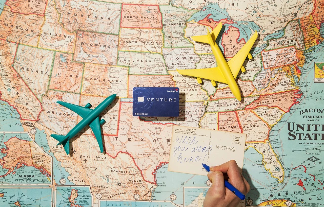 Best Ways to Redeem Capital One Miles for Domestic Flights