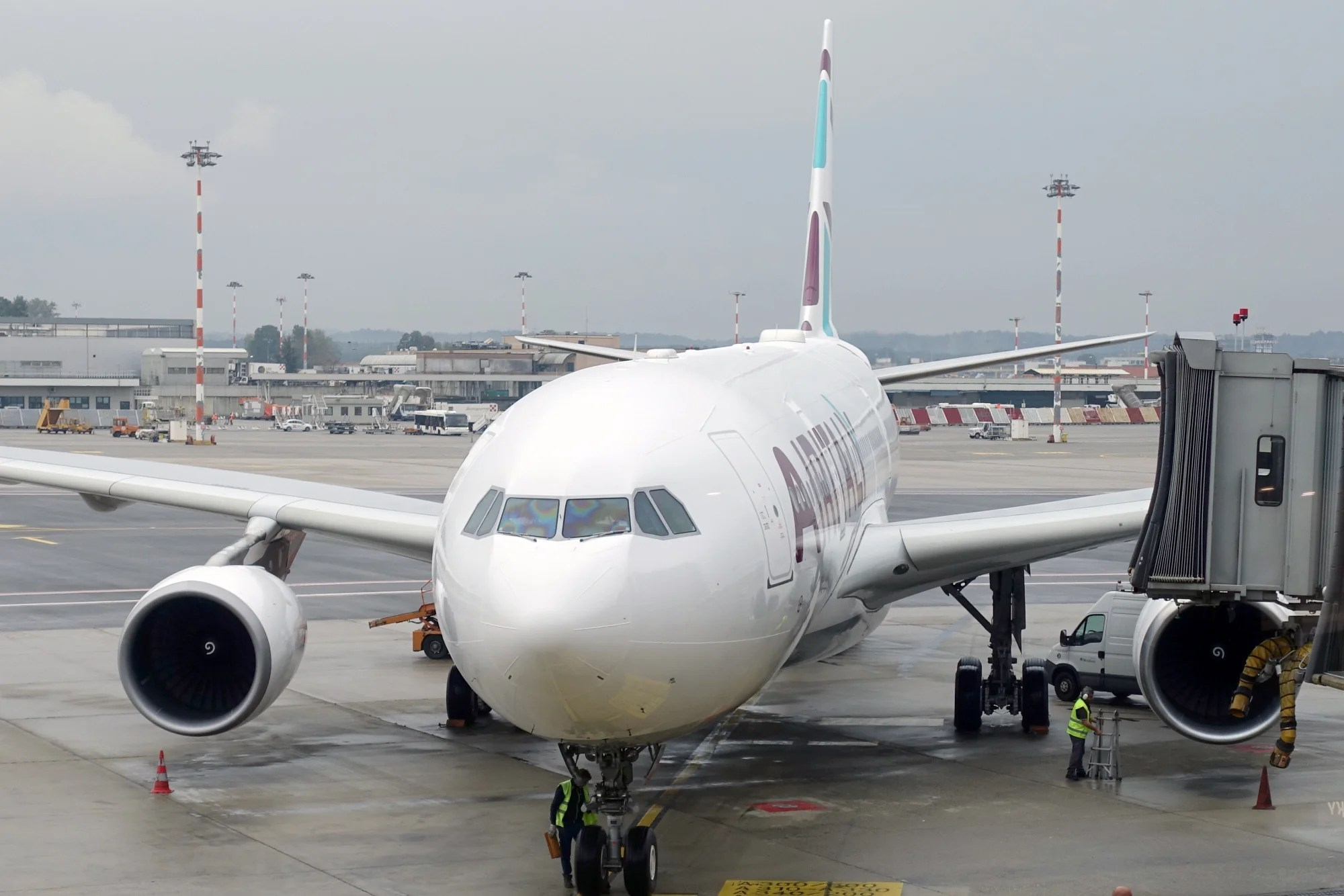 Air Italy Launching Service to Los Angeles and San Francisco