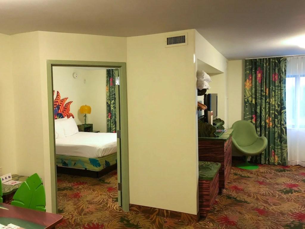 Review Disney S Art Of Animation Resort In Orlando Florida