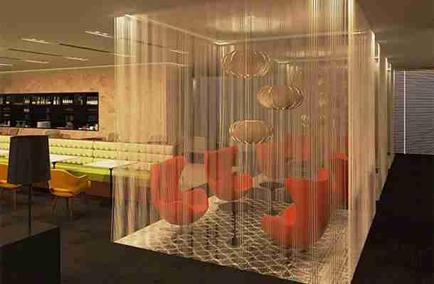 EZE Centurion Lounge