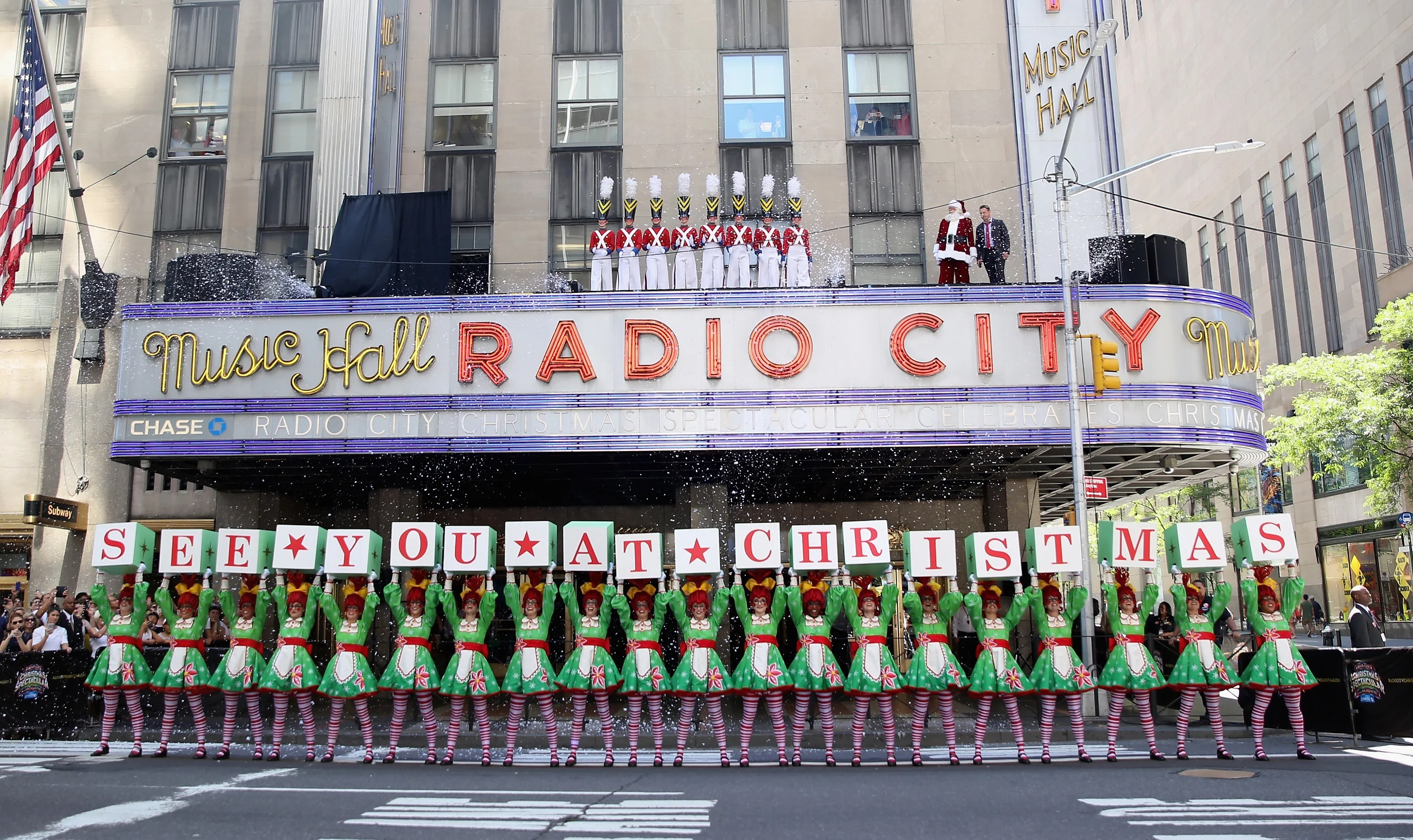 How to Save Money on Radio City Christmas Spectacular Tickets