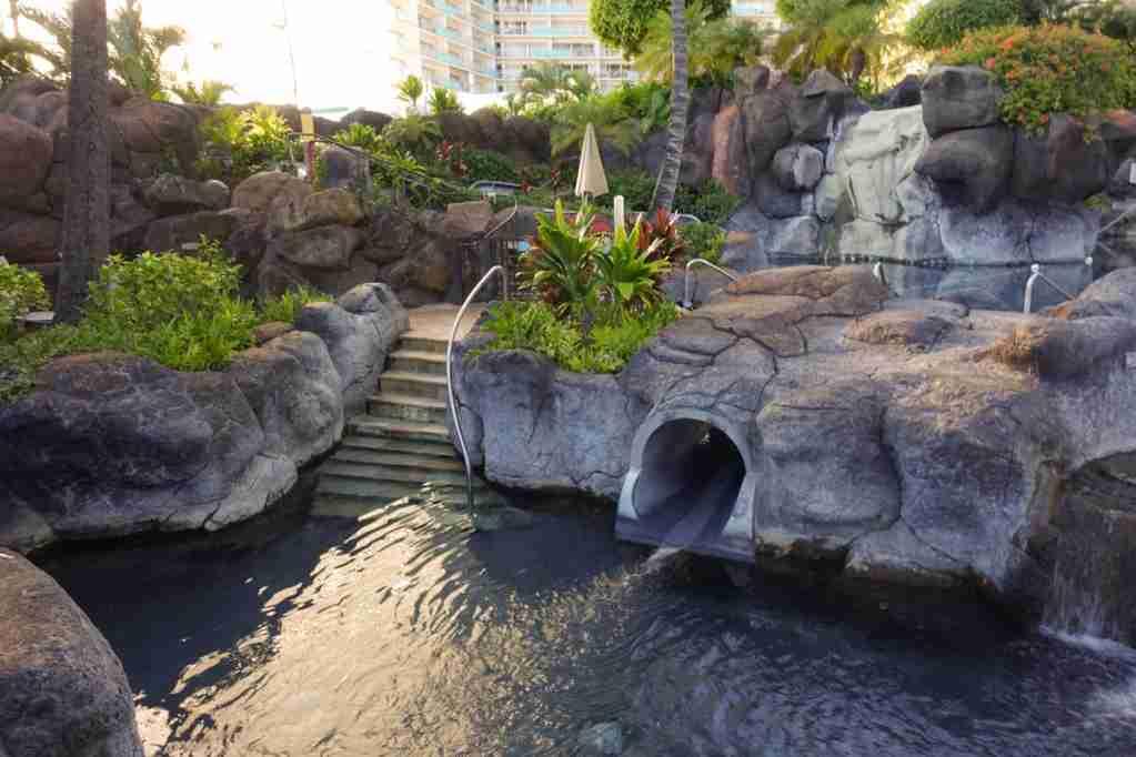 Hilton Hawaiian Village (Melanie Lieberman / The Points Guy)
