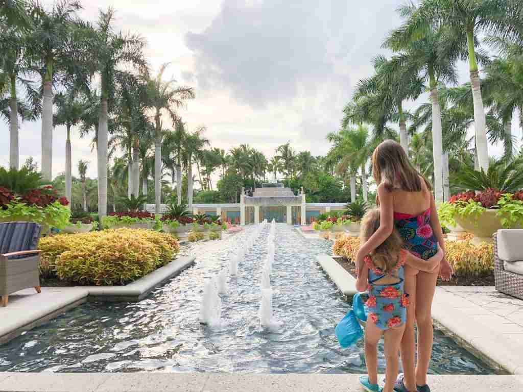 Hyatt Regency Coconut Point - a must-visit for our family