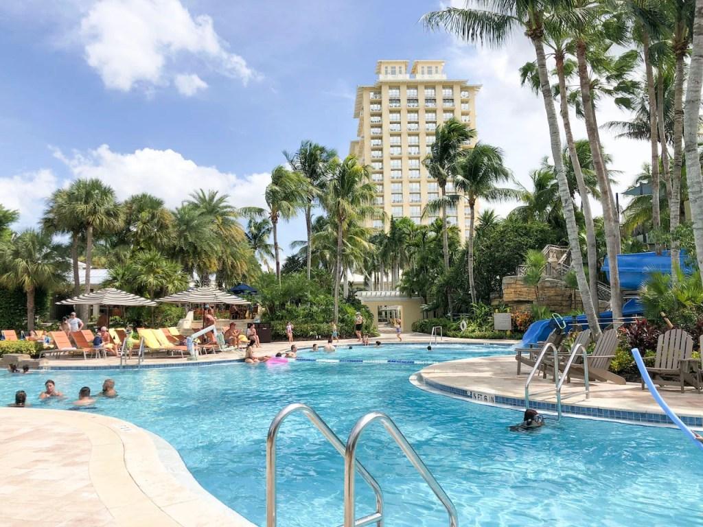 Review: Hyatt Regency Coconut Point