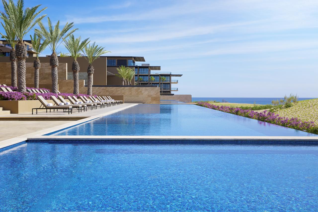 (Photo courtesy of JW Marriott Los Cabos Beach Resort & Spa)