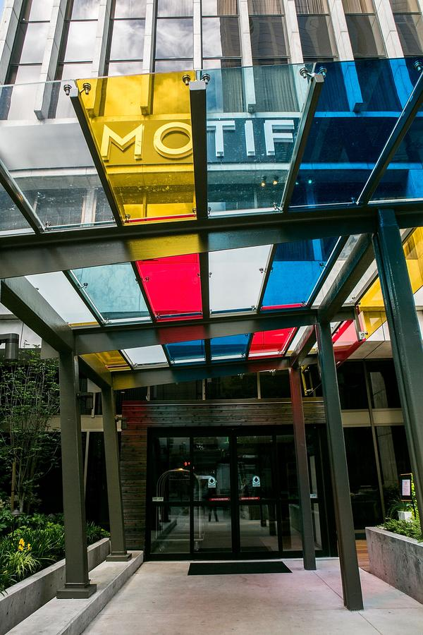 Photo courtesy of Motif Seattle