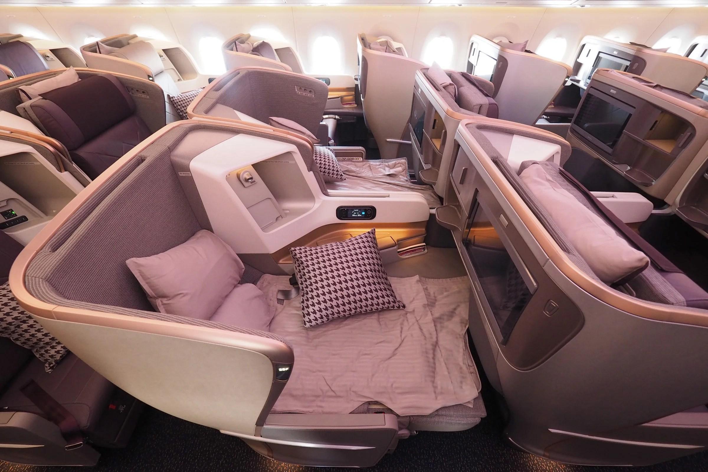 Score 30% off premium economy, business class awards on Singapore Airlines through 'Spontaneous Escapes'