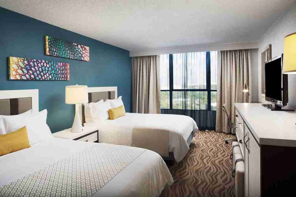 Wyndham Lake Buena Vista Room