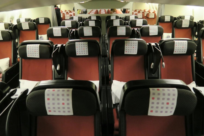 Review Japan Airlines 777 300er Premium Economy Nrt Jfk