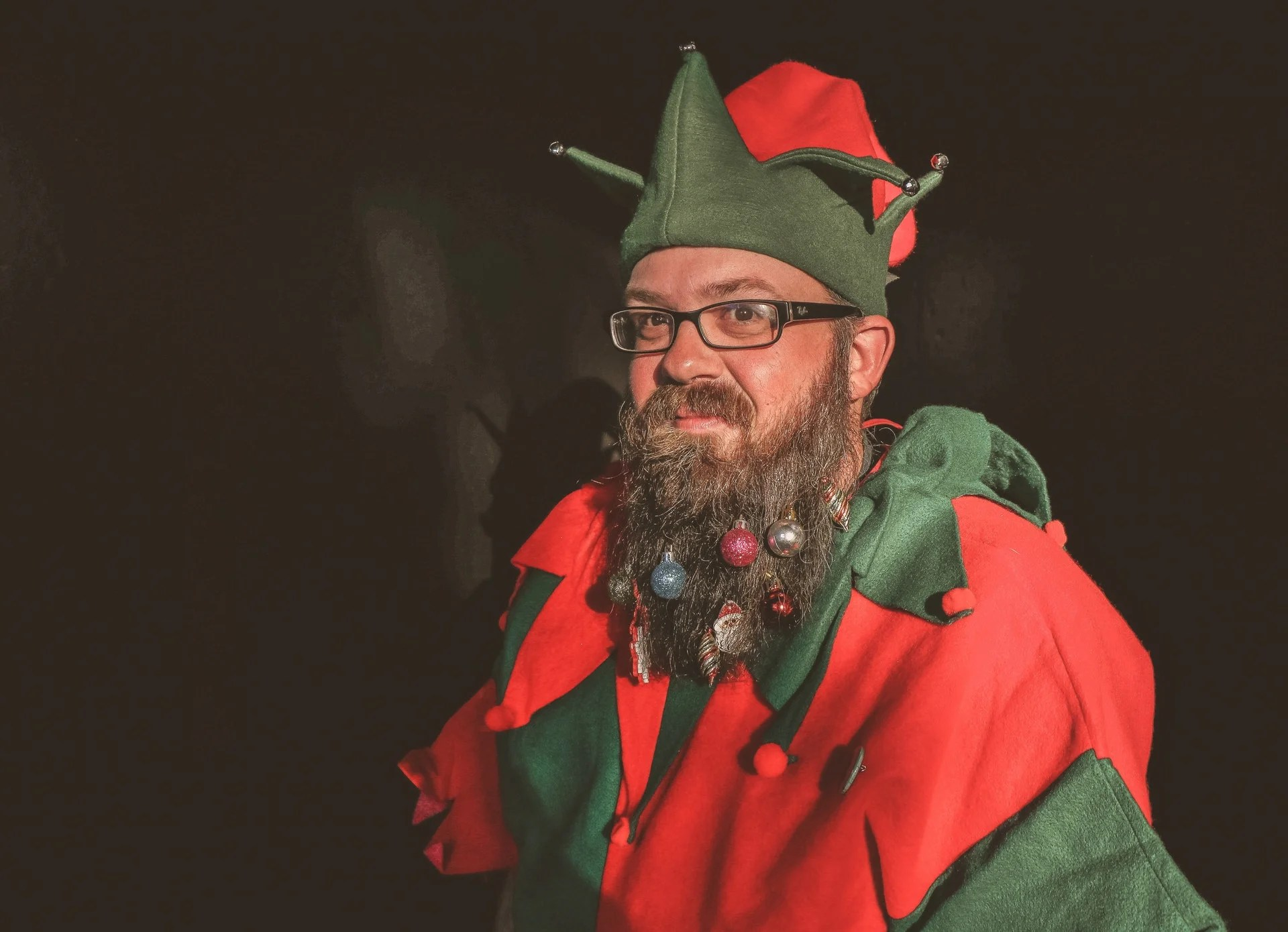 You Can Get Paid to Live in Finland and Be a Real Life 'Christmas Elf'