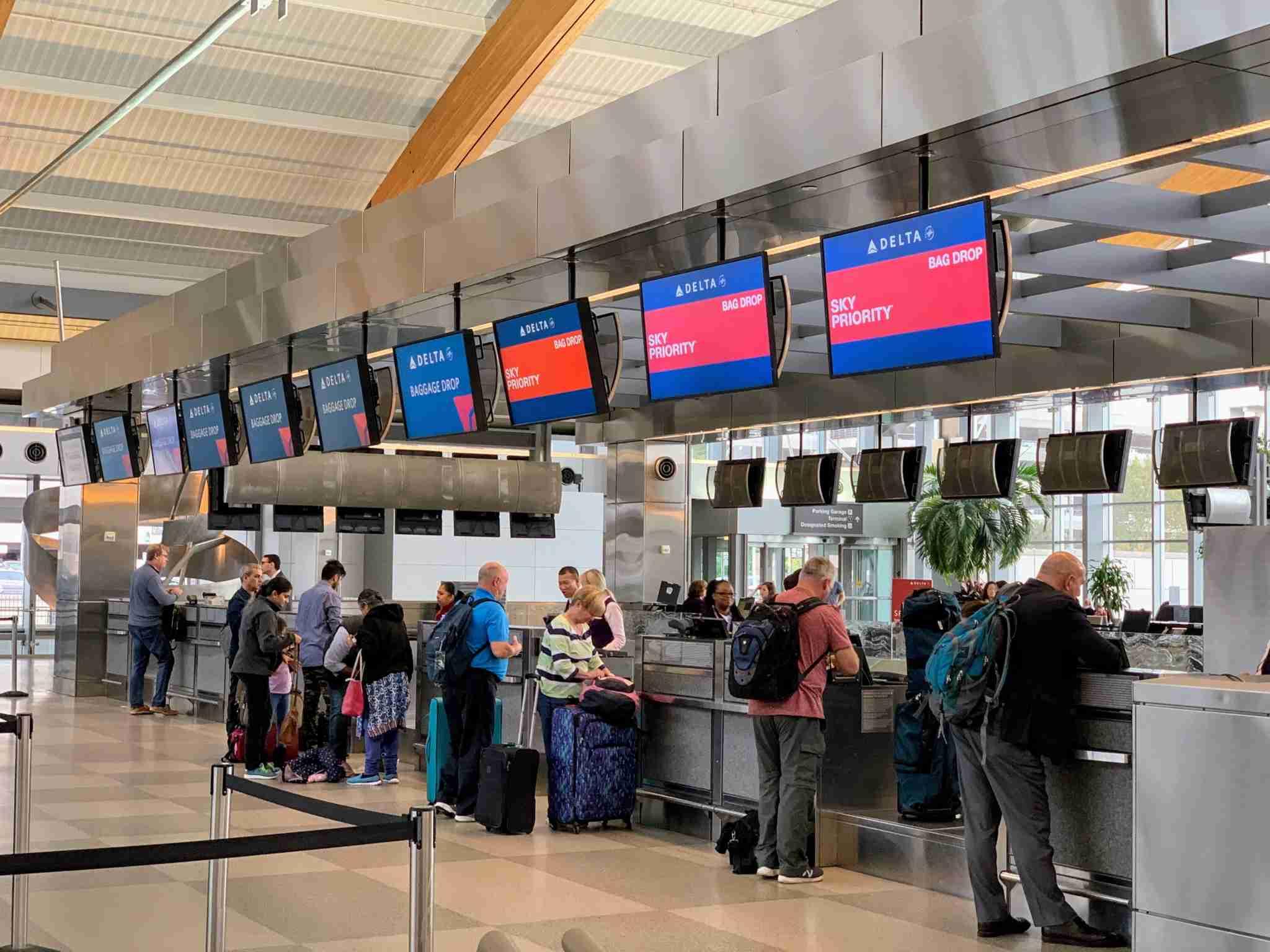RDU Airport