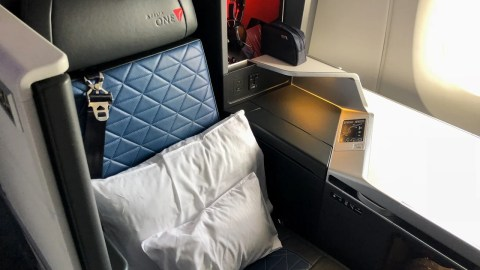 Top Perks and Benefits of Delta 360 Status