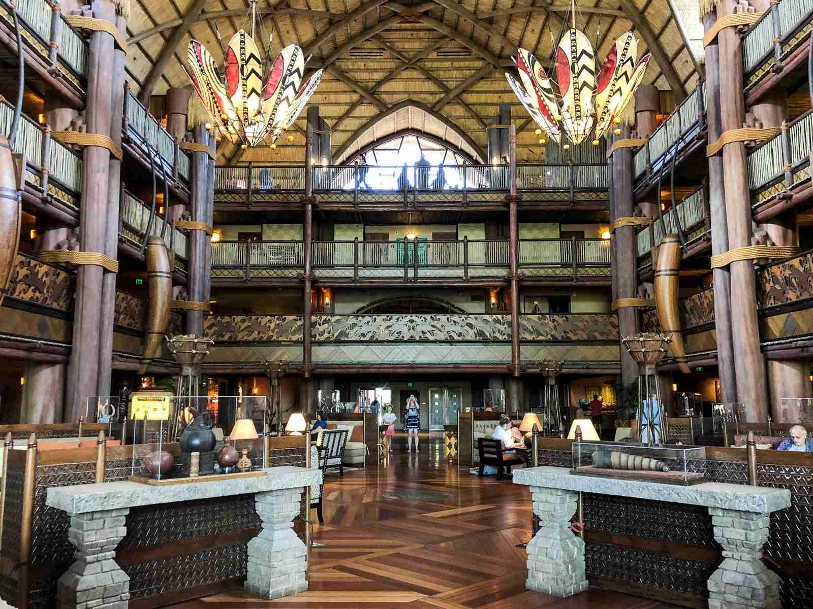 Animal Kingdom Lodge (Summer Hull / The Points Guy)