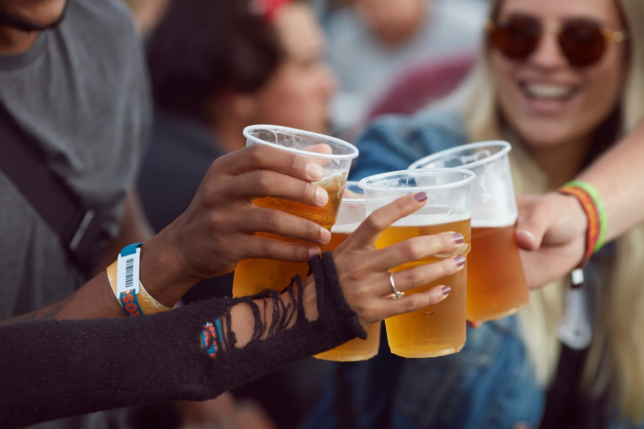 You Can Get Free Beer at Busch Gardens and SeaWorld Next Year