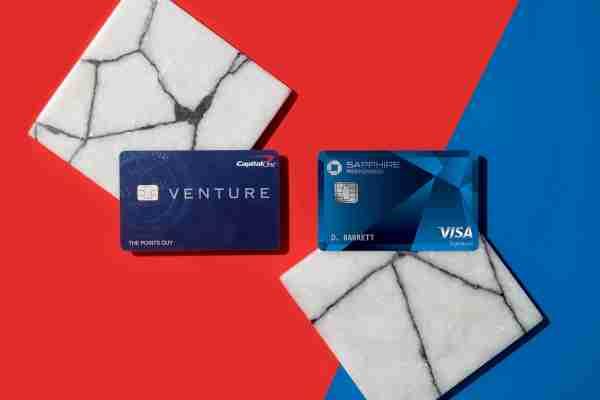 Venture vs. CSP