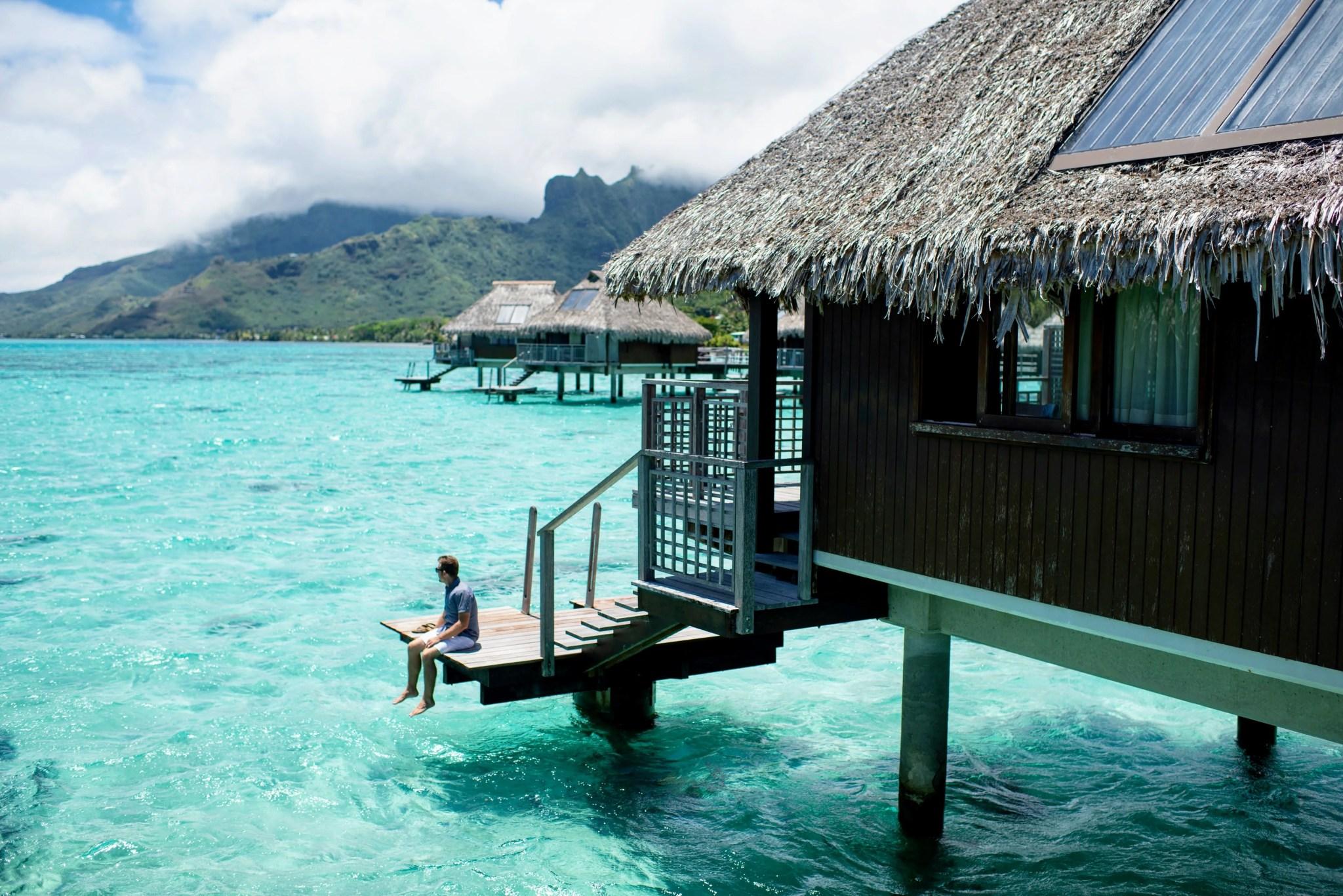 Moorea Or Bora Bora Which Island Paradise Is For You