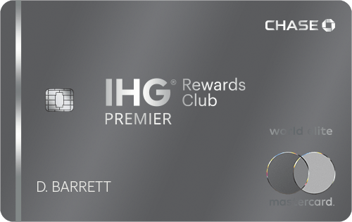 IHG 2019 Award Chart Changes By the Numbers