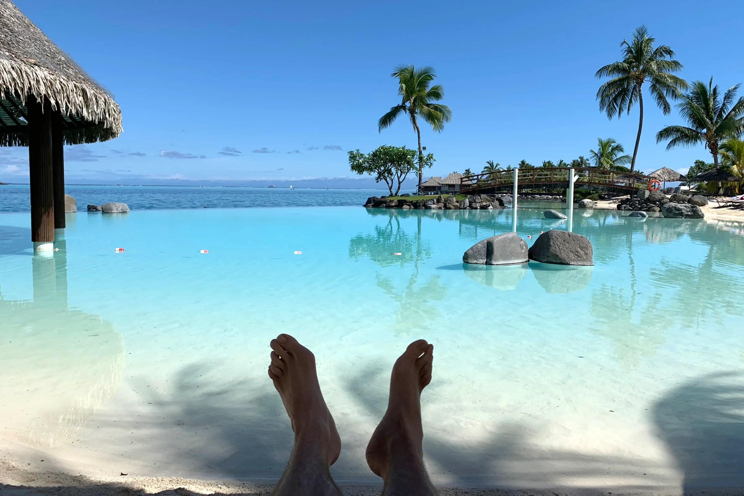 Gateway to French Polynesia: InterContinental Tahiti Resort and Spa
