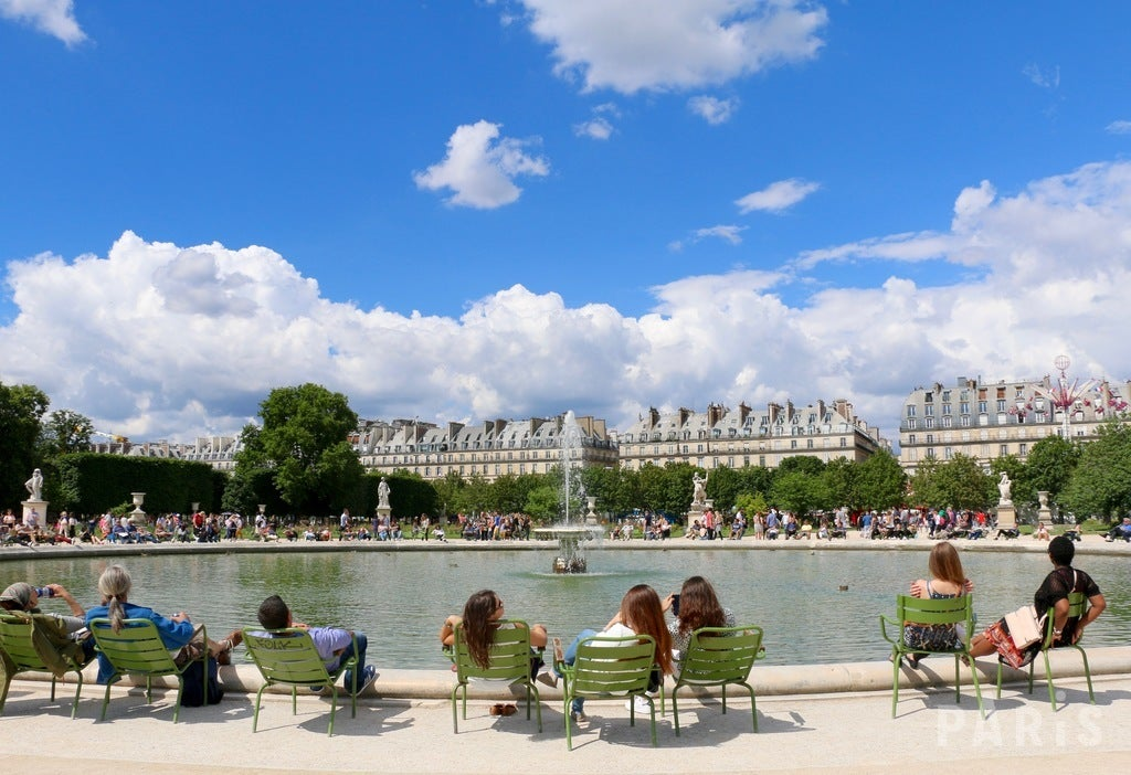 Things To Do In Paris With Kids Free Or Nearly Free The Points Guy