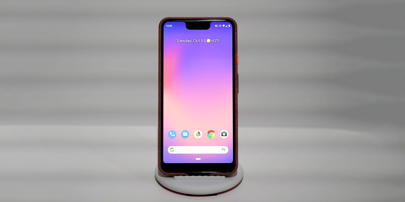 Google S Travel Friendly Pixel 3 Now 300 Off