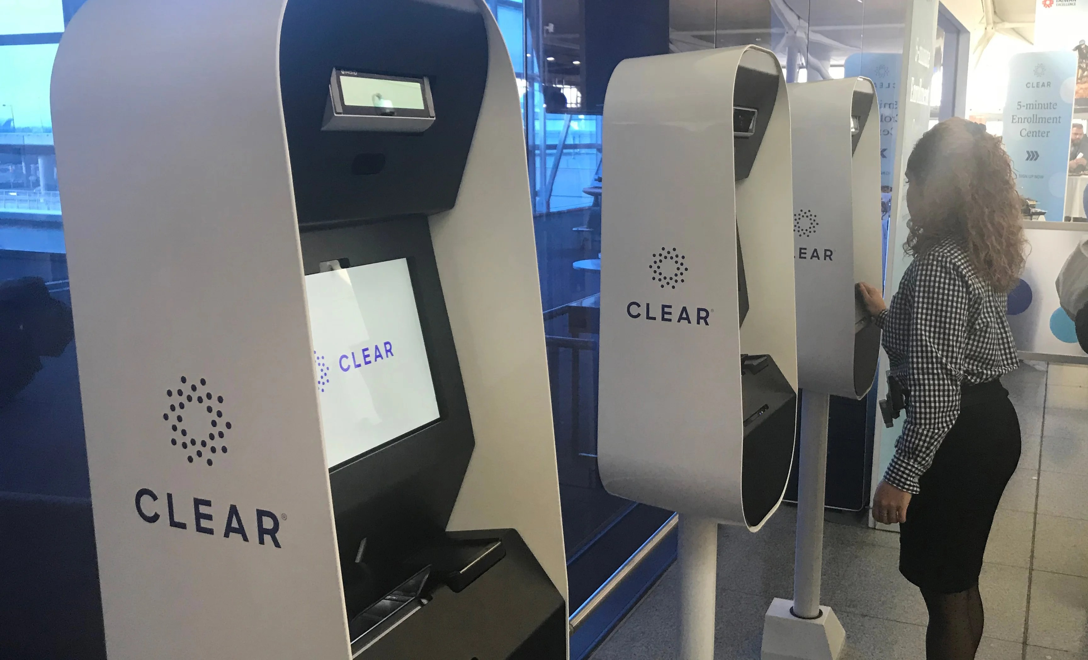 Holiday Travel Clear Arrives At New York Jfk Terminal 4