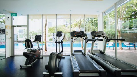 Best Gyms for Travelers