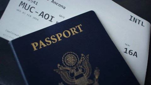 6 Passport Mistakes That Could Leave You Stranded at the Border