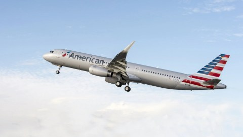 First American Airlines A321neo Flights Now Bookable
