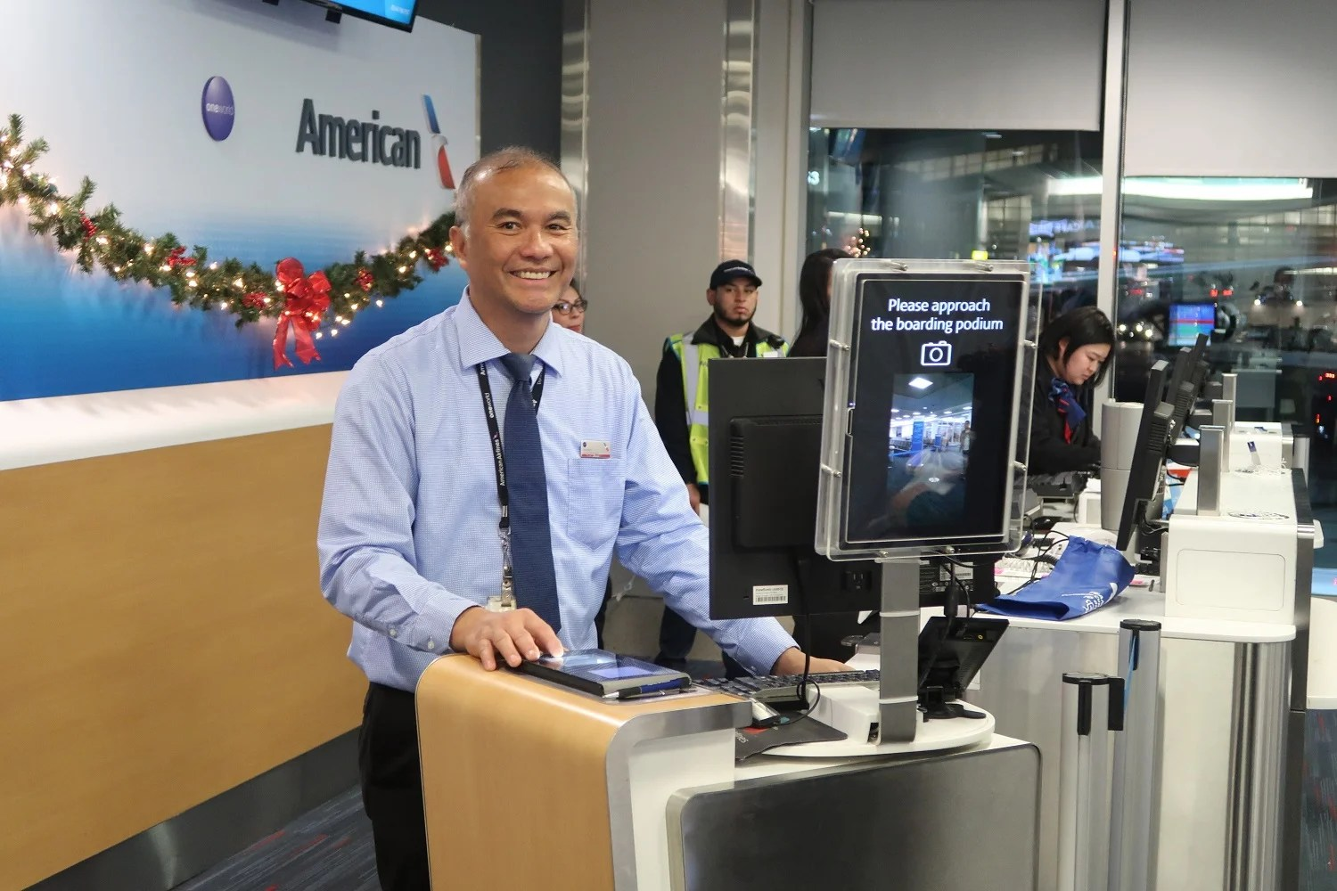 Your Guide to Biometric Airline Boarding in the US