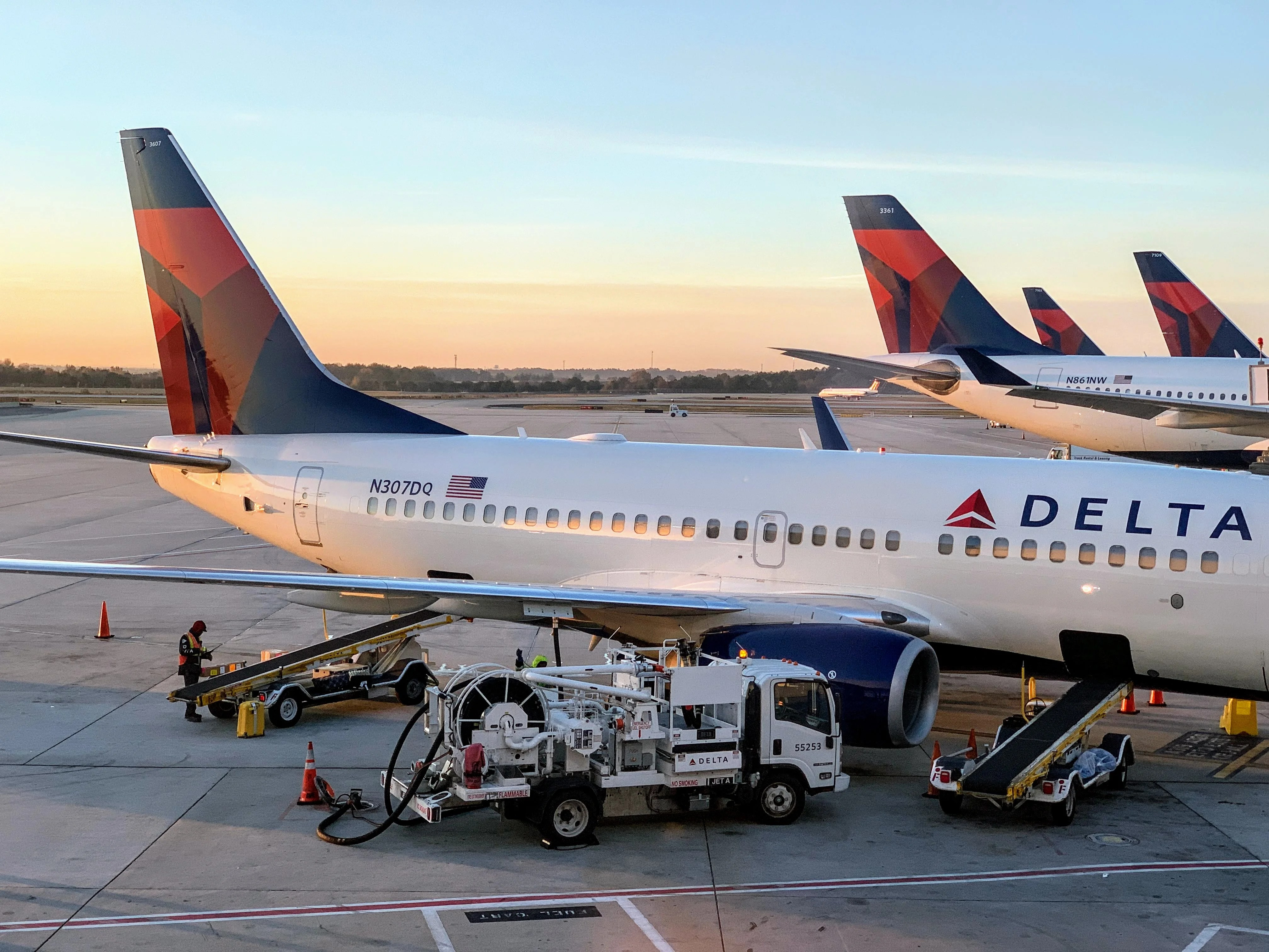 Delta Offering Enhanced Status Match Challenge to Alaska Air Frequent Flyers