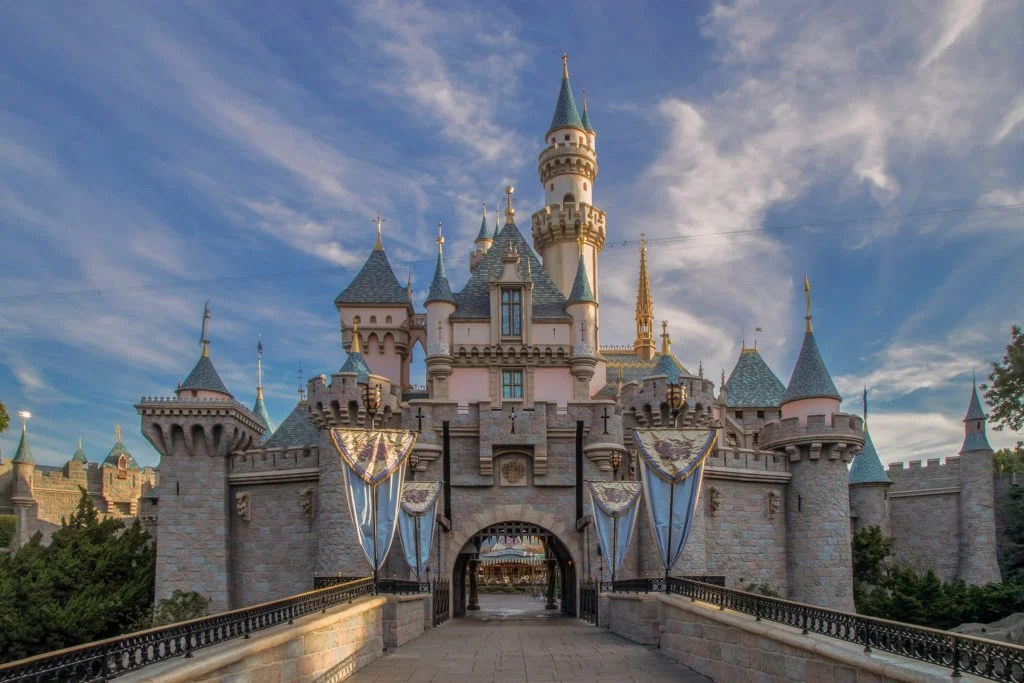 Disneyland Revoking Annual Passes of Guests Who Resell Souvenirs