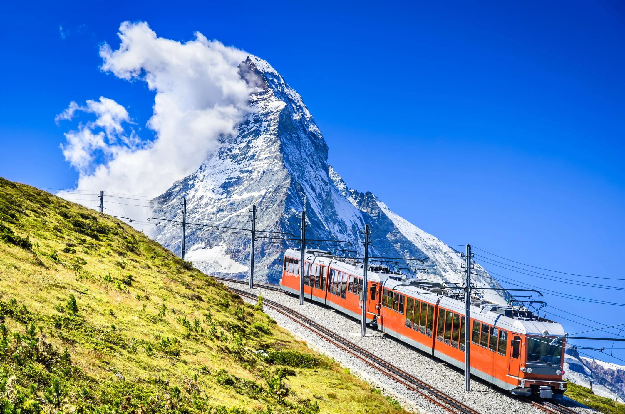 Deal Alert: US Cities to Switzerland on Full Service Airlines From $303 Round-Trip