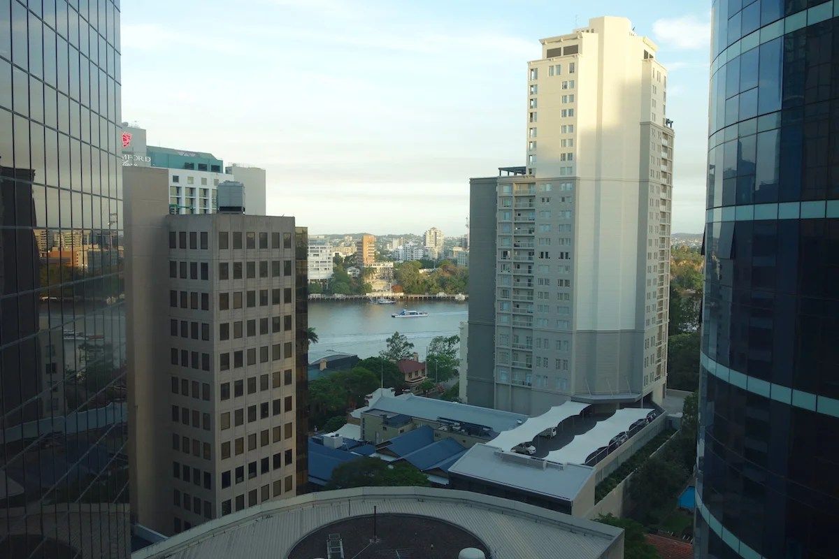 Review: The Westin Brisbane