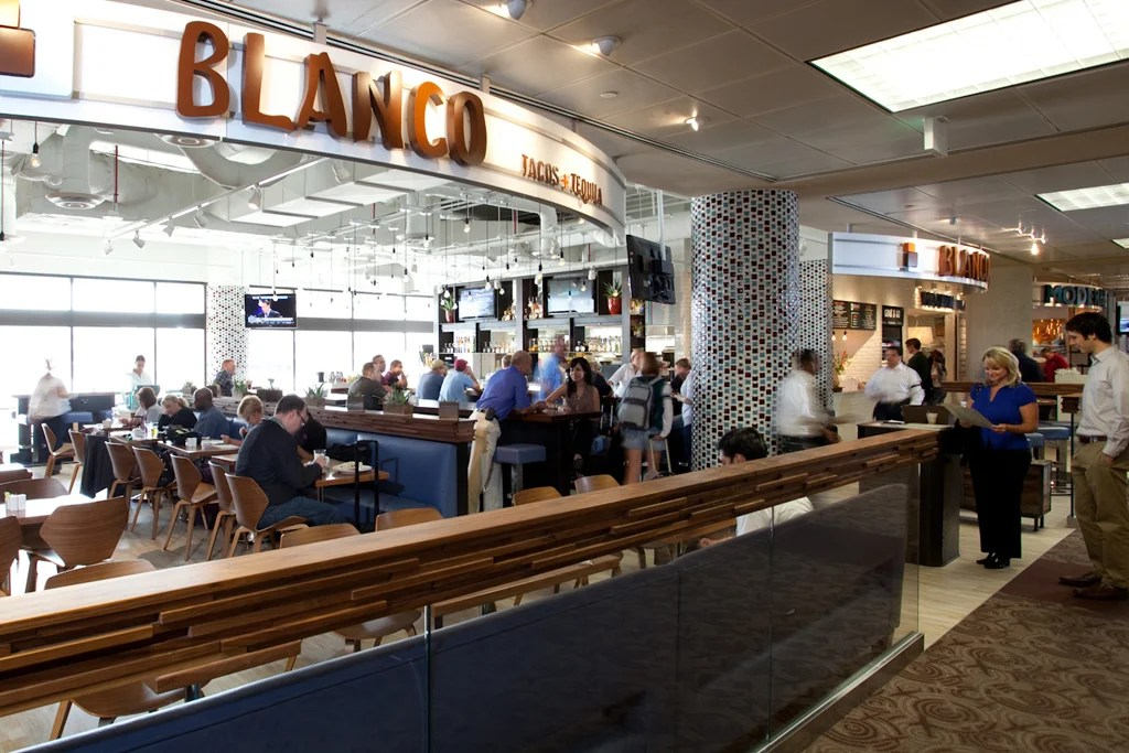 It's About to Become Much More Expensive to Eat at the Phoenix Airport