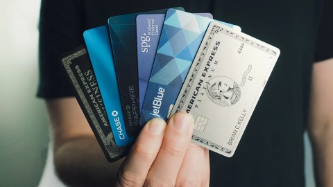 Cannot Spend Credit Card Bills ICAN ASSIST!