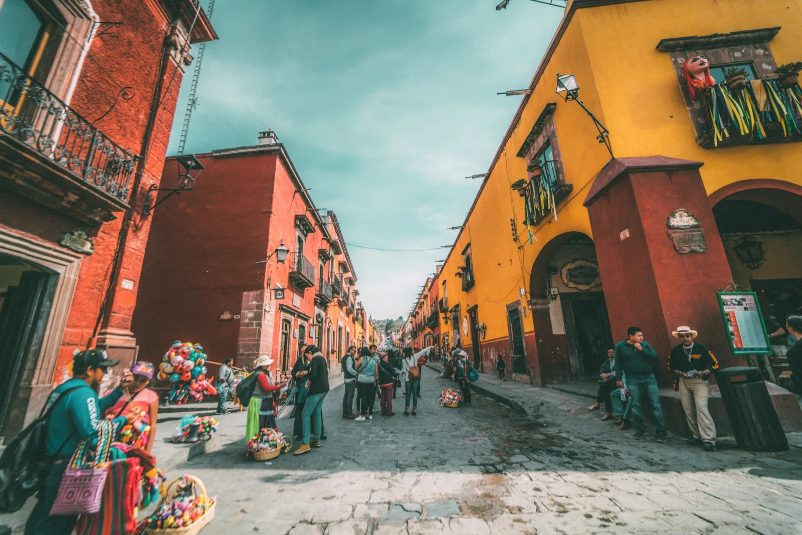 Mistakes Most Tourists Make in Mexico
